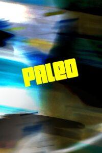 "Poster for the movie ""Paleo Impulse"""